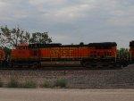 BNSF 5030
