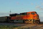 BNSF 9216 Dpu.