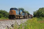 CSX 4737 Leads a Epic lashup!!