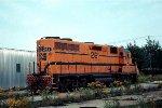 MEC 261 at Rigby