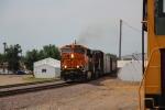 BNSF 6371