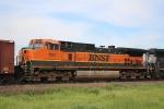 BNSF 1031