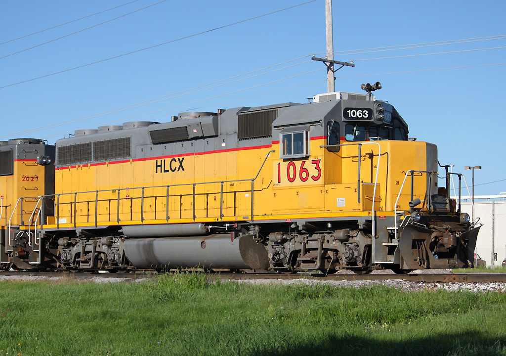 HLCX 1063