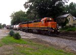 BNSF 2023 and 2665