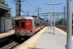 New Canaan Train