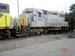 Allegheny Valley RR GP40-3 #4002