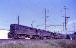 CR 4454 West, long-hood forward