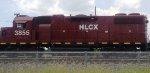 HLCX 3855