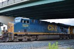 CSX 5229 doesn't know anything about it.