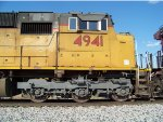 UP SD70M 4941