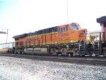 BNSF ES44C4 6855