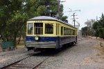 Portland Traction Company 4001