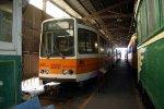 San Francisco Municipal Railway 1258
