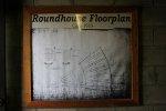 Roundhouse Floorplan