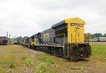 TTI Locomotives