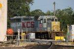 KCS 2974