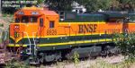 BNSF 8626