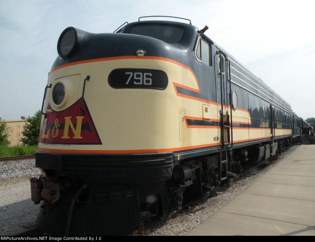 L&N 796