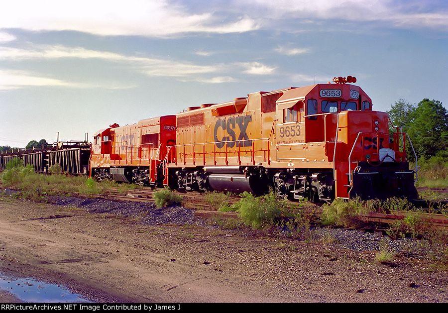 CSX 9653