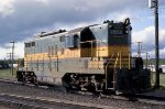 ONR GP9 1602 at Cochrane