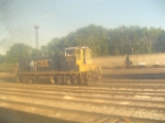 CSX Wyoming yard