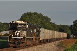 NS 1061 On NS 264 Westbound