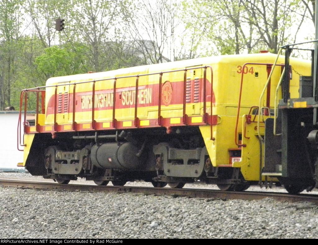 BS 304