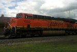 BNSF #7503