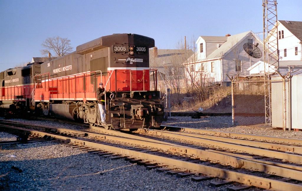 PW 3005
