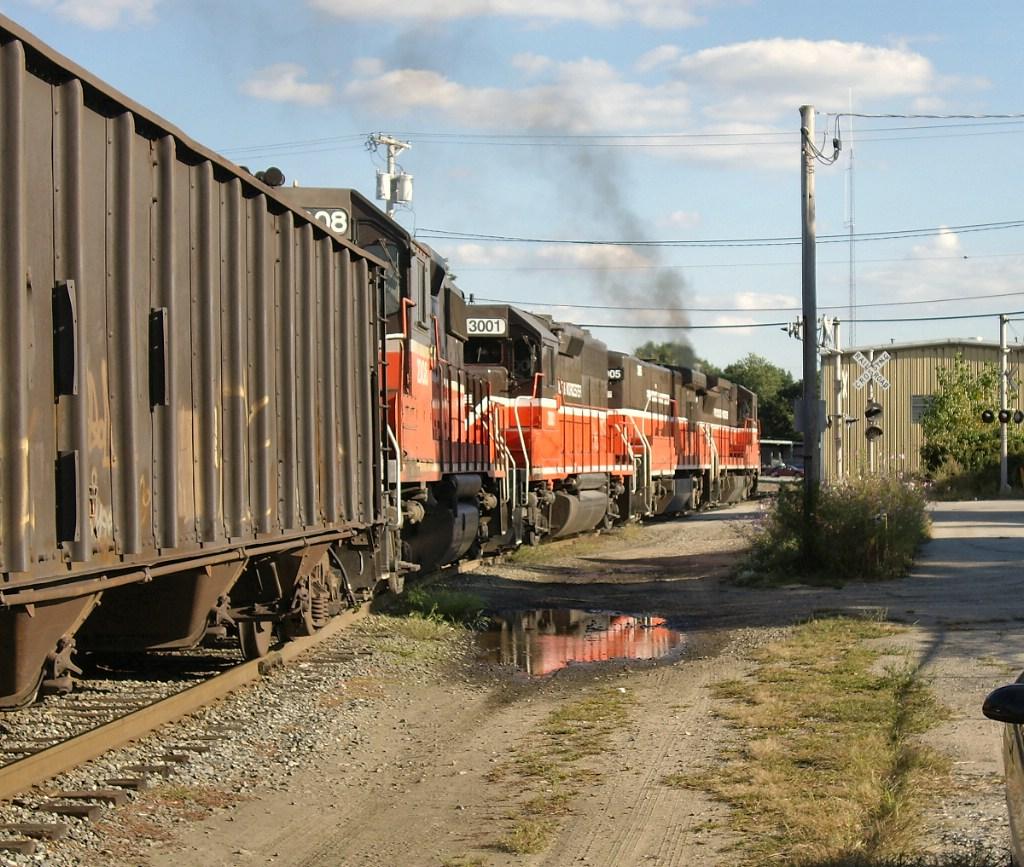 Valley Falls Coal Extra