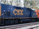 CSX 1511