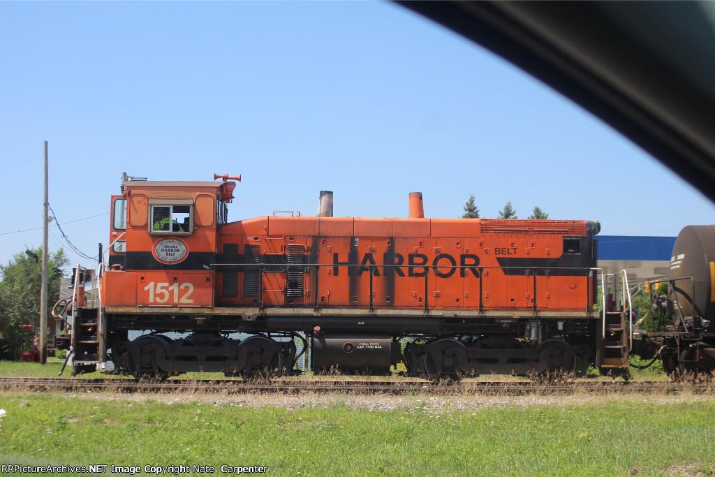 IHB 1512