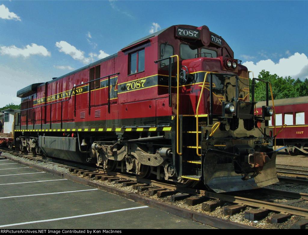 NHIR 7087