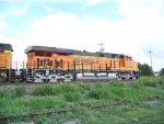 BNSF ES44C4 7131