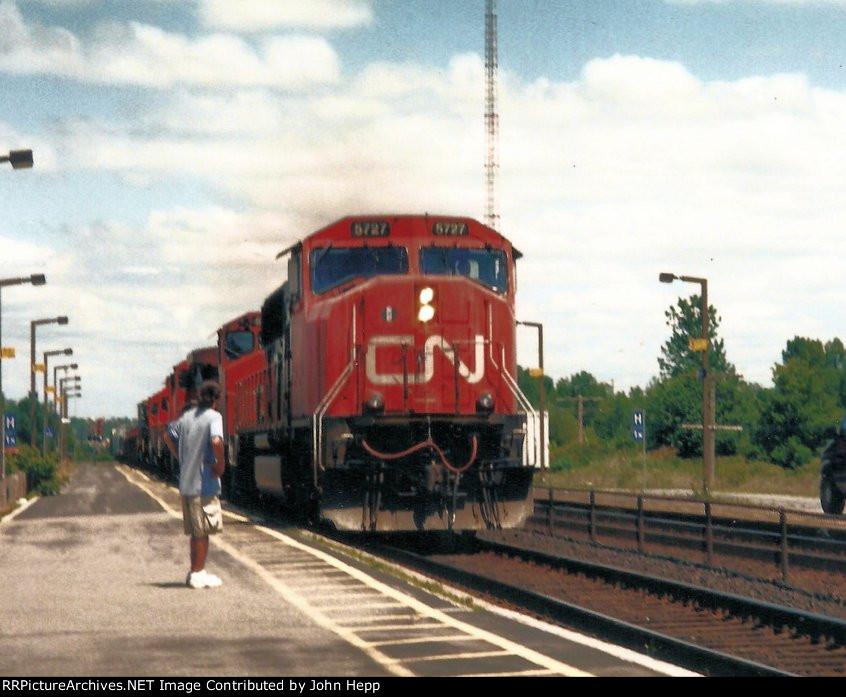 CNR 5727