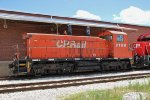 Canadian Pacific SW1200 - CP 8166