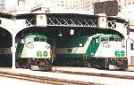 GO Transit 541 and 563