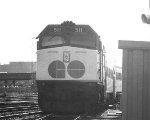 GO Transit 511