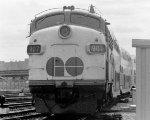 GO Transit 907