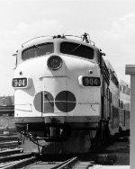 GO Transit 904