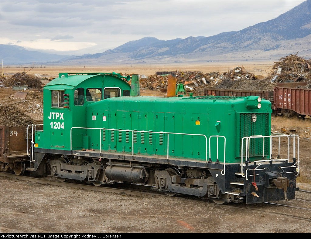 JTPX 1204