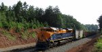 NS train #912 (Rail Train) (pic 1)