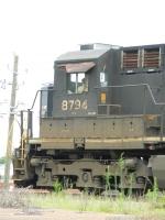 NS 8794(C40-9)