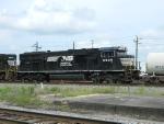 NS 6909 (SD60E)