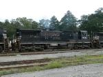 NS 8741(C40-8)