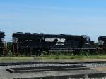 NS 6347 (SD40E)