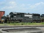 NS 2561(SD70)