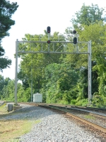 NS SIGNAL TOWER