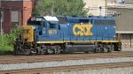 CSX 6073 (ex-C&O) YN3