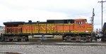 BNSF 5110